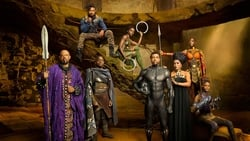 Ultimo trailer online Pelicula Black Panther