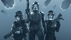Nuevo Trailer de The Expanse serie online