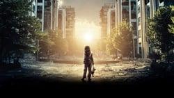 Nuevo trailer online Pelicula Extinción