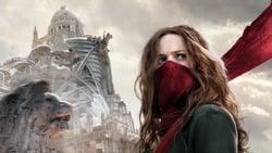 Nuevo trailer online Pelicula Mortal Engines (Máquinas mortales)