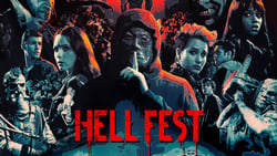 Nuevo trailer online Pelicula Hell Fest