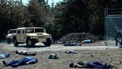 Vision de Day of the Dead: Bloodline pelicula online