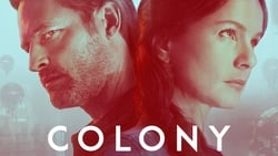 Neuer Trailer Colony Online-Serie
