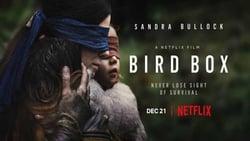 Trailer latino Pelicula A ciegas