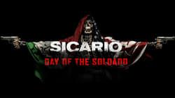 Nuevo trailer online Pelicula Sicario: El Día Del Soldado