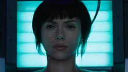 Trailer online Pelicula Ghost in the Shell: El alma de la máquina