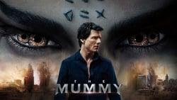 Nuevo trailer online Pelicula La momia