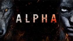 Nuevo trailer online Pelicula Alpha