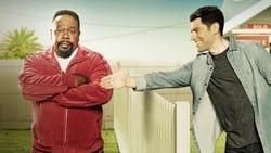 Nuevo Trailer de The Neighborhood serie online