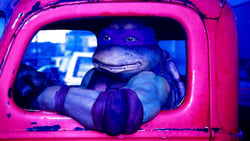 Vision de Las tortugas ninja pelicula online