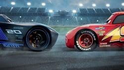 Nuevo trailer online Pelicula Cars 3