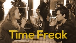 Time Freak peli latino online