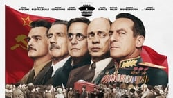 Nuevo trailer online Pelicula The Death of Stalin
