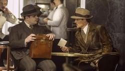 Nuevo trailer online Pelicula Asesinato en el Orient Express