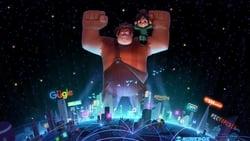 Nuevo trailer online Pelicula Ralph rompe Internet