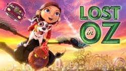 Nuevo Trailer de Perdidos en Oz serie online