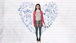 Nuevo trailer online Pelicula A todos los chicos de los que me enamoré