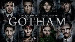 Neuer Trailer Gotham Online-Serie