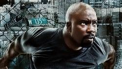 Nuevo Trailer de Marvel - Luke Cage serie online
