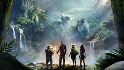Ultimo trailer online Pelicula Jumanji: Bienvenidos a la jungla