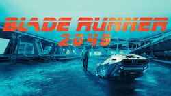 Ultimo trailer online Pelicula Blade Runner 2049