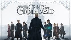Neuer Filmtrailer online Phantastische Tierwesen: Grindelwalds Verbrechen