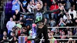 WWE pozeraním