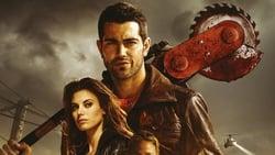 Dead Rising Watchtower 2015 The Movie Database Tmdb