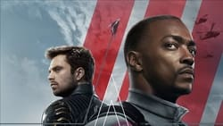 The Falcon and the Winter Soldier Wallpapers