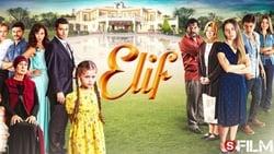 Elif (TV Series 2014-2015) — The Movie Database (TMDb)
