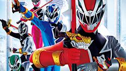 Kishiryū Sentai Ryūsoulger