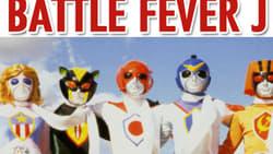Battle Fever J