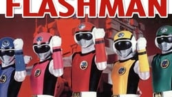 Choushinsei Flashman