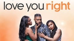 Love You Right: An R&B Musical Wallpapers