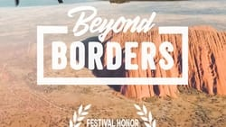 Beyond Borders Wallpapers