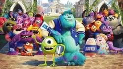 Monsters University 2013 The Movie Database Tmdb