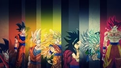 Dragon Ball Plan To Eradicate The Super Saiyans 2010 The
