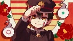 Jibaku Shonen Hanako-kun: 1×9
