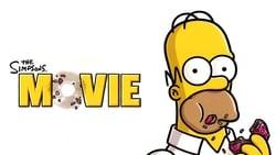 The Simpsons Movie 2007 The Movie Database Tmdb