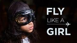 Fly Like a Girl (2020)