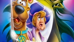 Scooby-Doo! The Sword and the Scoob Wallpapers
