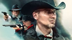 Jesse James vs. The Black Train (2018)