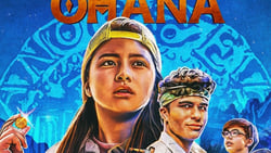 Finding 'Ohana Wallpapers