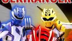 Jῡken Sentai Gekiranger