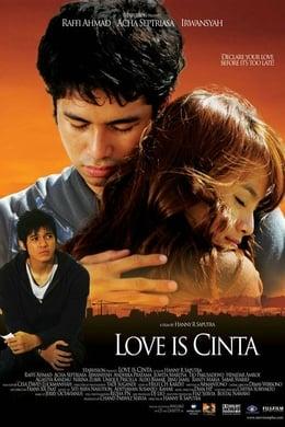 Film Love is Cinta