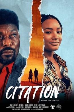 Citación (2020) # ()