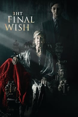 The Final Wish #50 (Horror)