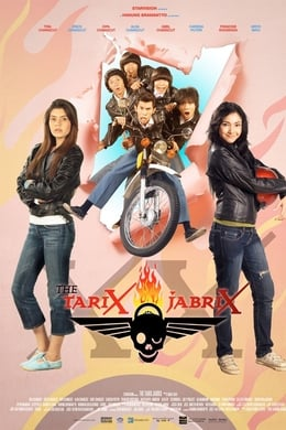 Film The Tarix Jabrix