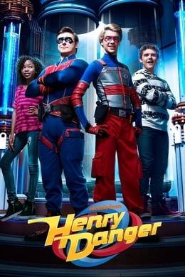Ita henry danger streaming sub Henry Danger
