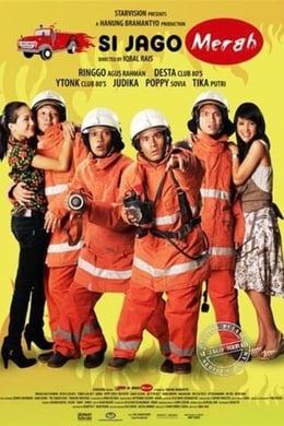 Film Si Jago Merah